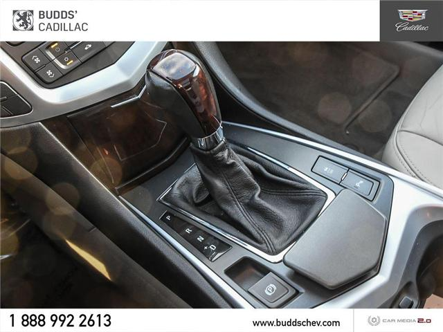 2010 Cadillac SRX Base (Stk: AT8083T) in Oakville - Image 17 of 25