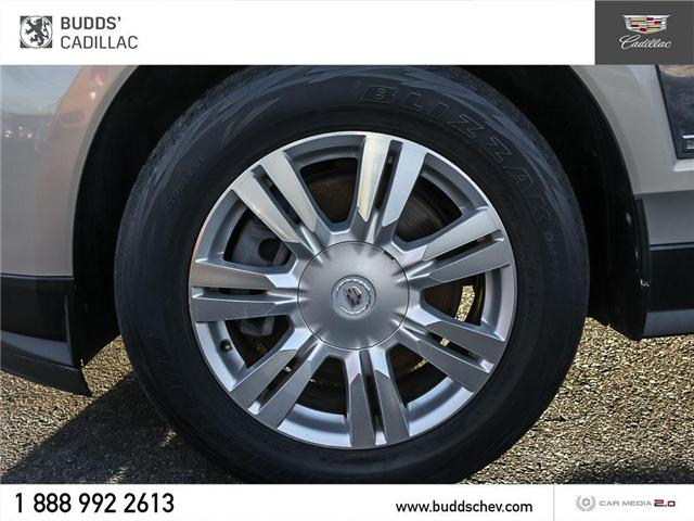 2010 Cadillac SRX Base (Stk: AT8083T) in Oakville - Image 18 of 25