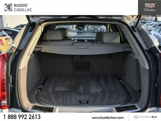 2010 Cadillac SRX Base (Stk: AT8083T) in Oakville - Image 19 of 25