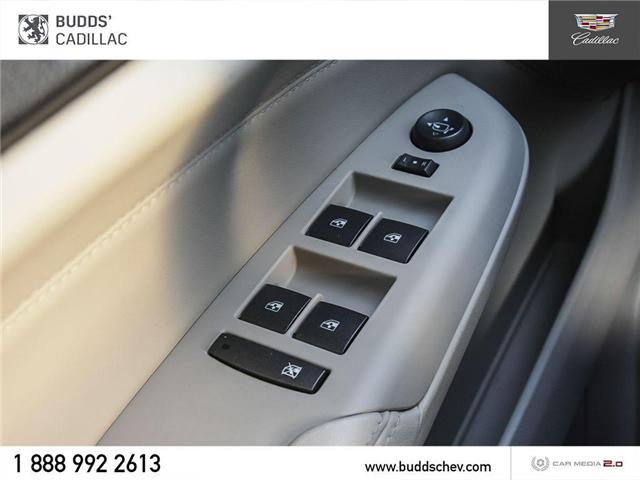 2010 Cadillac SRX Base (Stk: AT8083T) in Oakville - Image 22 of 25