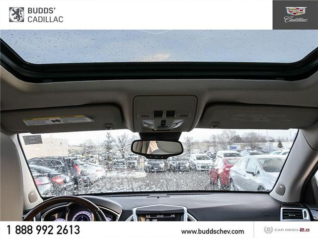 2010 Cadillac SRX Base (Stk: AT8083T) in Oakville - Image 23 of 25