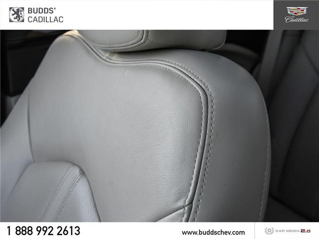2010 Cadillac SRX Base (Stk: AT8083T) in Oakville - Image 24 of 25