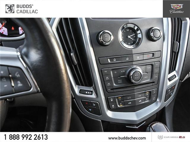 2010 Cadillac SRX Base (Stk: AT8083T) in Oakville - Image 25 of 25