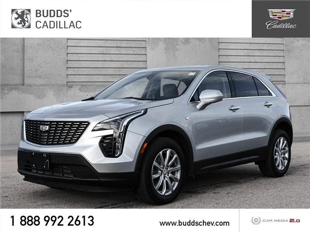 2019 Cadillac XT4 Luxury (Stk: X49050P) in Oakville - Image 1 of 25