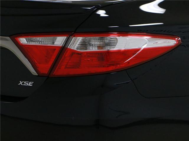 2015 Toyota Camry XSE (Stk: 186494) in Kitchener - Image 23 of 29