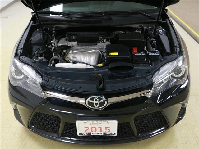 2015 Toyota Camry XSE (Stk: 186494) in Kitchener - Image 26 of 29