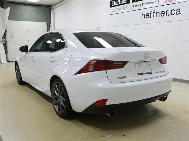 2015 Lexus IS 250 Base (Stk: 187353) in Kitchener - Image 2 of 30