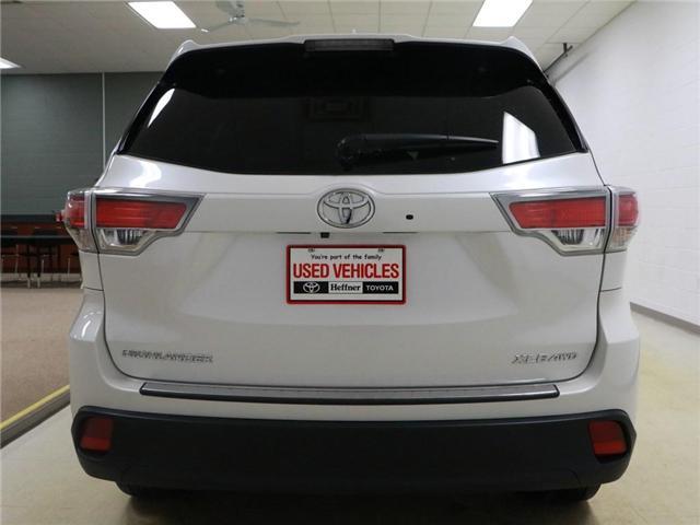 2016 Toyota Highlander XLE (Stk: 186552) in Kitchener - Image 22 of 30