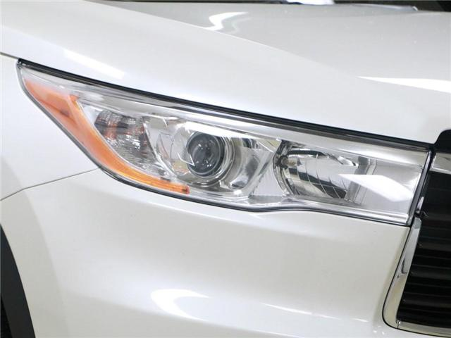 2016 Toyota Highlander XLE (Stk: 186552) in Kitchener - Image 23 of 30