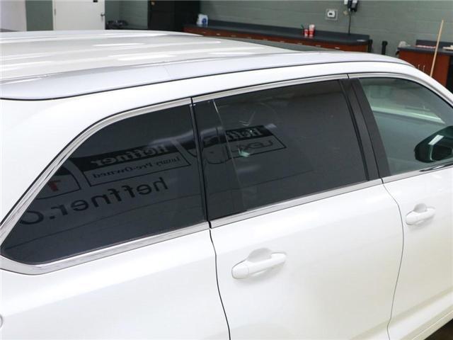 2016 Toyota Highlander XLE (Stk: 186552) in Kitchener - Image 25 of 30