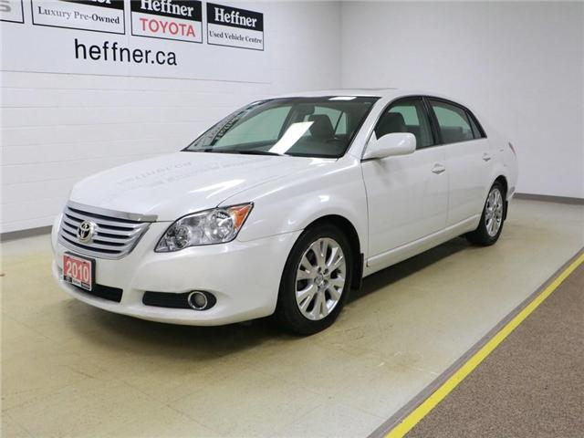 2010 Toyota Avalon XLS (Stk: 186524) in Kitchener - Image 1 of 28