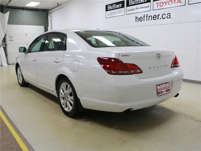2010 Toyota Avalon XLS (Stk: 186524) in Kitchener - Image 2 of 28