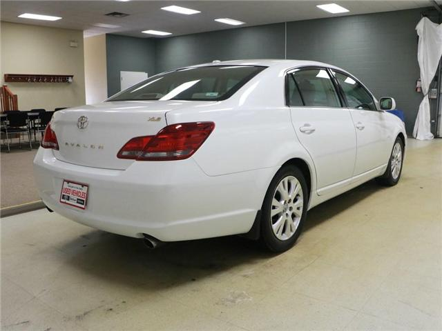 2010 Toyota Avalon XLS (Stk: 186524) in Kitchener - Image 3 of 28