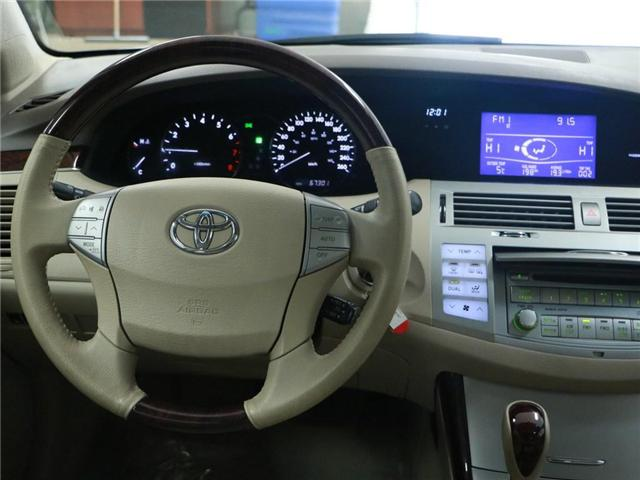 2010 Toyota Avalon XLS (Stk: 186524) in Kitchener - Image 7 of 28