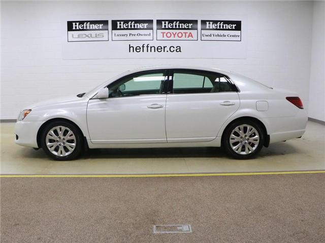 2010 Toyota Avalon XLS (Stk: 186524) in Kitchener - Image 18 of 28