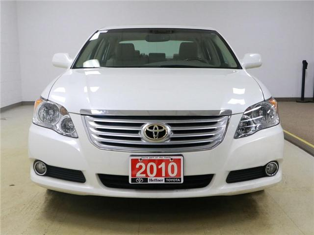 2010 Toyota Avalon XLS (Stk: 186524) in Kitchener - Image 19 of 28