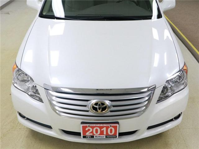 2010 Toyota Avalon XLS (Stk: 186524) in Kitchener - Image 24 of 28