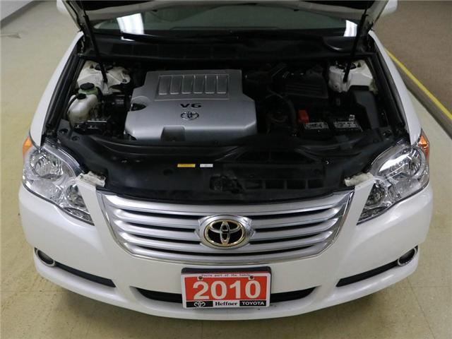 2010 Toyota Avalon XLS (Stk: 186524) in Kitchener - Image 25 of 28