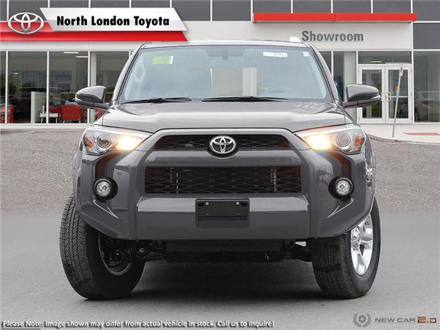 2019 Toyota 4Runner SR5 (Stk: 219267) in London - Image 2 of 24