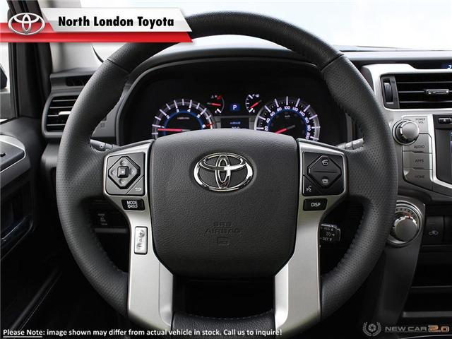 2019 Toyota 4Runner SR5 (Stk: 219267) in London - Image 14 of 24