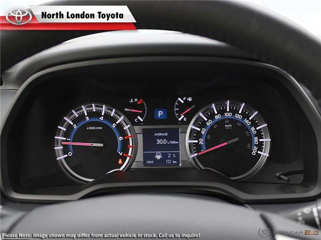 2019 Toyota 4Runner SR5 (Stk: 219267) in London - Image 15 of 24