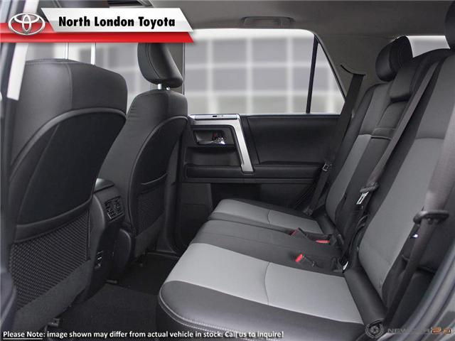 2019 Toyota 4Runner SR5 (Stk: 219267) in London - Image 22 of 24