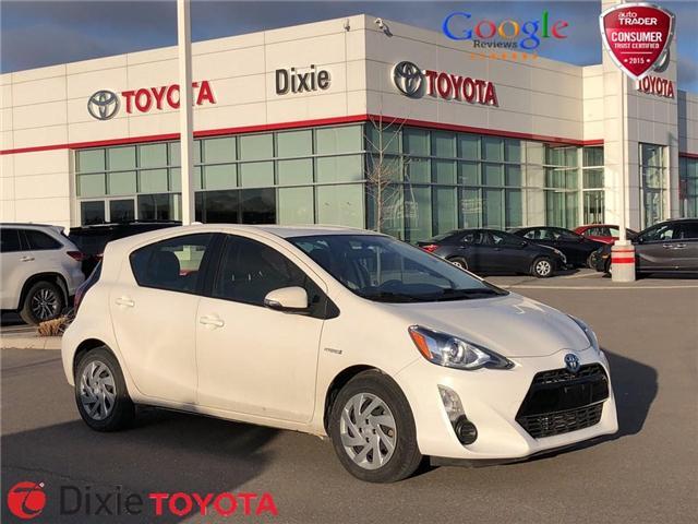 2015 Toyota Prius C  (Stk: 72233) in Mississauga - Image 1 of 4