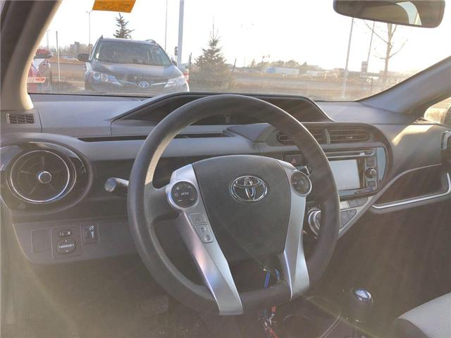 2015 Toyota Prius C  (Stk: 72233) in Mississauga - Image 3 of 4