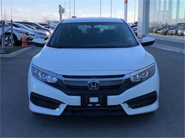 2017 Honda Civic LX (Stk: 66934) in Mississauga - Image 3 of 5