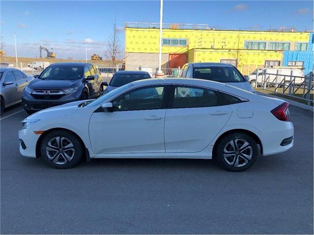 2017 Honda Civic LX (Stk: 66934) in Mississauga - Image 4 of 5
