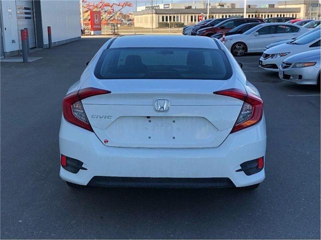 2017 Honda Civic LX (Stk: 66934) in Mississauga - Image 5 of 5