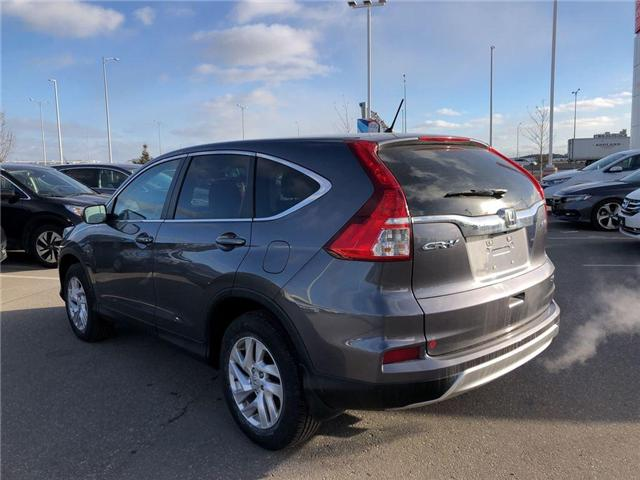 2016 Honda CR-V SE (Stk: I190160A) in Mississauga - Image 2 of 4