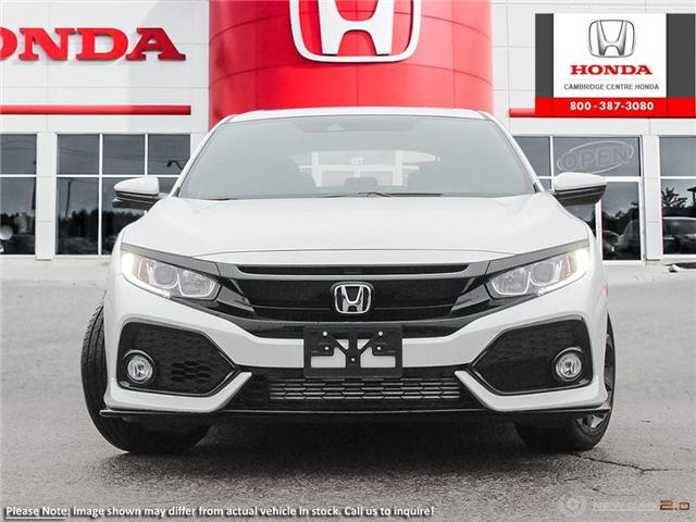 2019 Honda Civic Sport (Stk: 19399) in Cambridge - Image 2 of 24