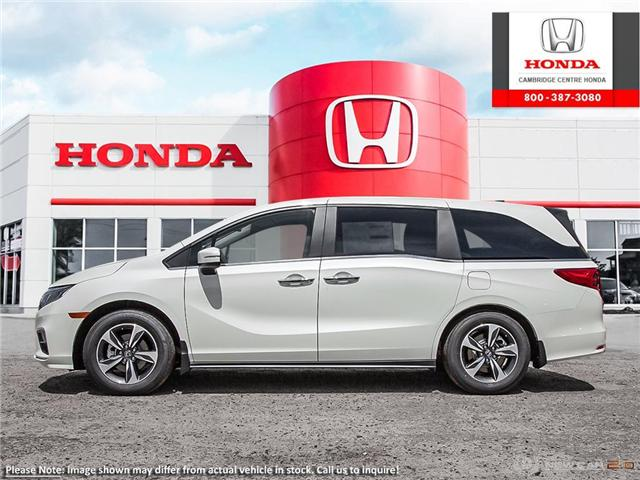 2019 Honda Odyssey EX-L (Stk: 19410) in Cambridge - Image 3 of 24
