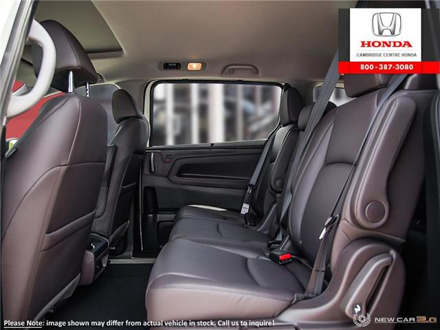 2019 Honda Odyssey EX-L (Stk: 19410) in Cambridge - Image 22 of 24
