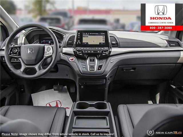 2019 Honda Odyssey EX-L (Stk: 19410) in Cambridge - Image 23 of 24