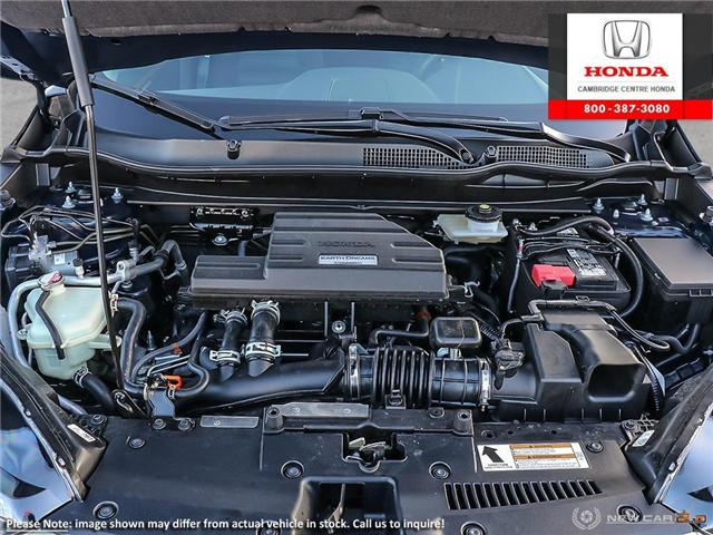 2019 Honda CR-V EX (Stk: 19408) in Cambridge - Image 6 of 24