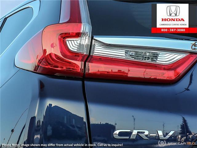 2019 Honda CR-V EX (Stk: 19408) in Cambridge - Image 11 of 24