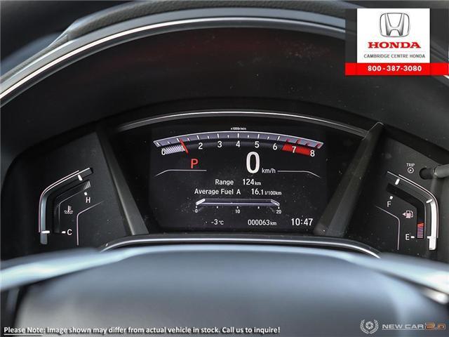 2019 Honda CR-V EX (Stk: 19408) in Cambridge - Image 15 of 24