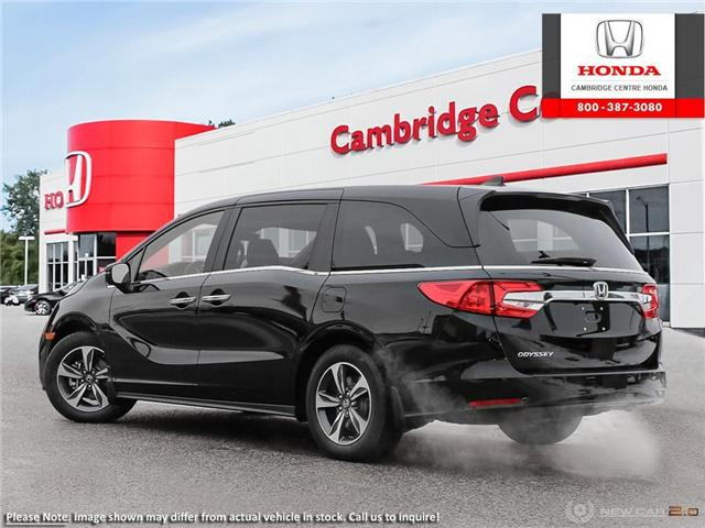 2019 Honda Odyssey EX-L (Stk: 19406) in Cambridge - Image 4 of 25