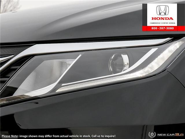 2019 Honda Odyssey EX-L (Stk: 19406) in Cambridge - Image 10 of 25
