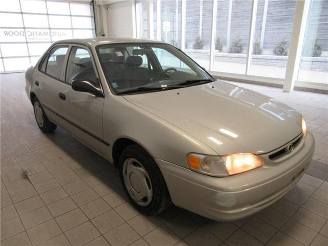 1999 Toyota Corolla VE (Stk: 15729AB) in Toronto - Image 1 of 13