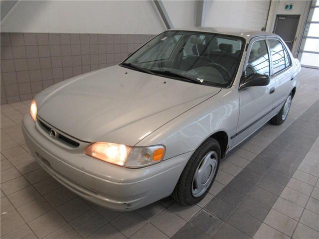 1999 Toyota Corolla VE (Stk: 15729AB) in Toronto - Image 2 of 13