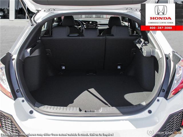 2019 Honda Civic Sport (Stk: 19400) in Cambridge - Image 7 of 24