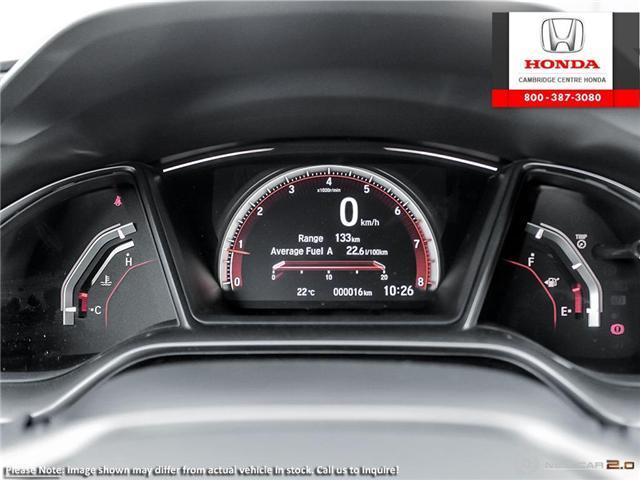 2019 Honda Civic Sport (Stk: 19400) in Cambridge - Image 15 of 24
