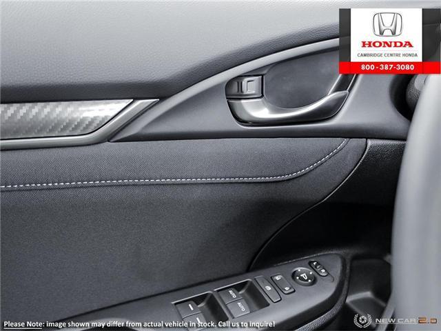2019 Honda Civic Sport (Stk: 19400) in Cambridge - Image 17 of 24