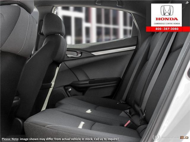 2019 Honda Civic Sport (Stk: 19400) in Cambridge - Image 22 of 24