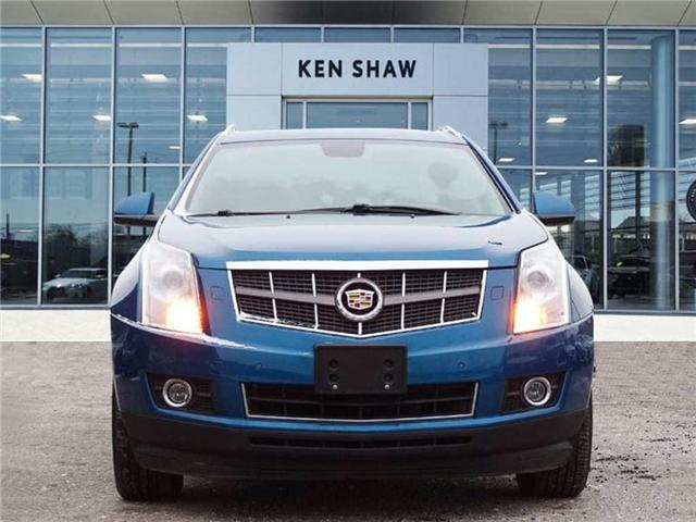 2010 Cadillac SRX  (Stk: 78512A) in Toronto - Image 2 of 19