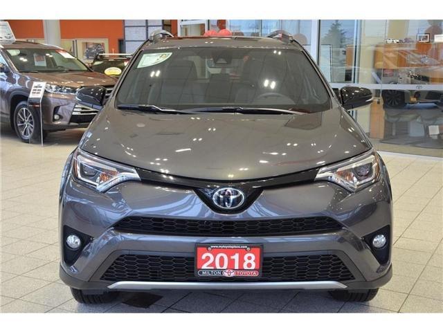 2018 Toyota RAV4 SE (Stk: 706649) in Milton - Image 2 of 41
