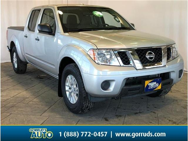 2015 Nissan Frontier  (Stk: 710319) in Milton - Image 1 of 35